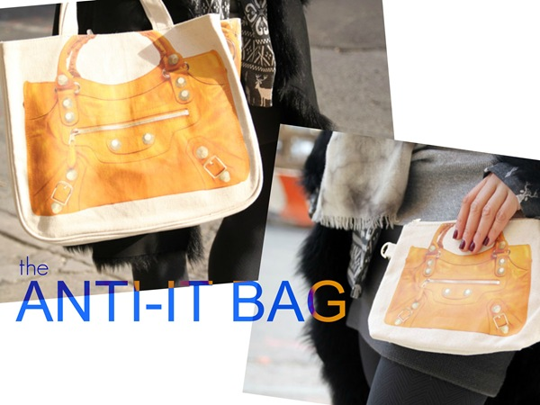 the anti it bag